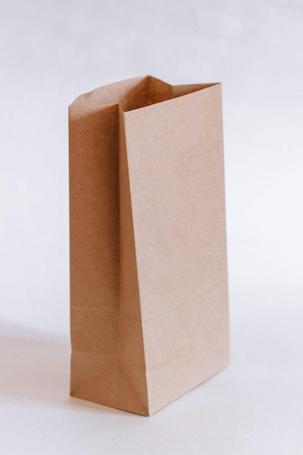 Однослойный пакет без окна
