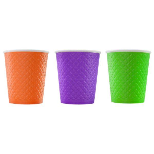 Двухслойные стаканы